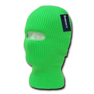 Youth Neon Mask (1 Hole)