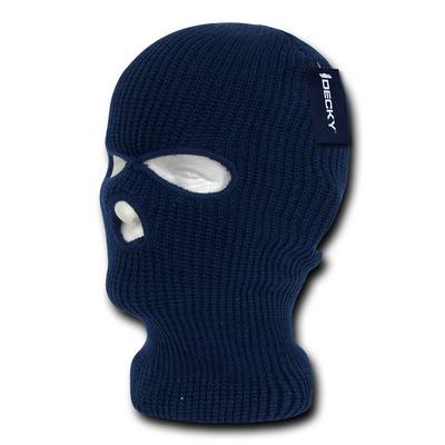 Face Mask 3 Holes Beanie
