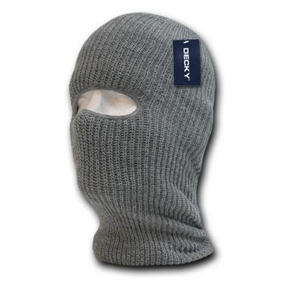 Face Mask 1 Hole Beanie