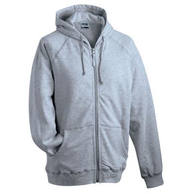 James & Nicholson Hooded Jacket