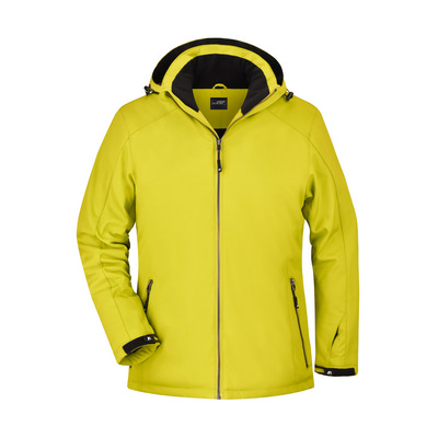 James & Nicholson Ladies Wintersport Jacket