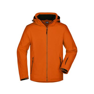 James & Nicholson Mens Wintersport Jacket