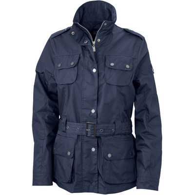 James & Nicholson Ladies Urban Style Jacket