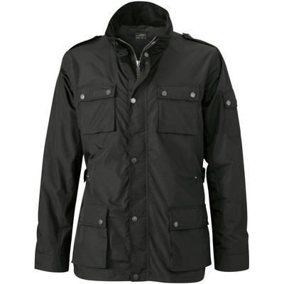 James & Nicholson Mens Urban Style Jacket
