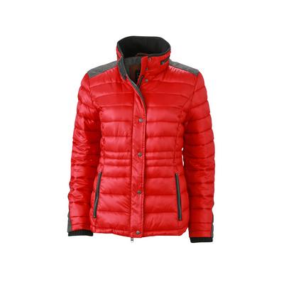 James & Nicholson Ladies Winter Jacket