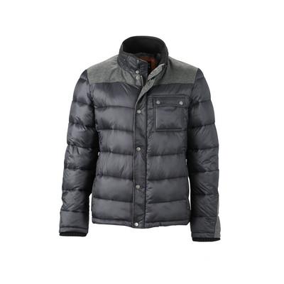 James & Nicholson Mens Winter Jacket