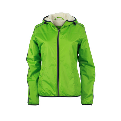 James & Nicholson Ladies Winter Sports Jacket