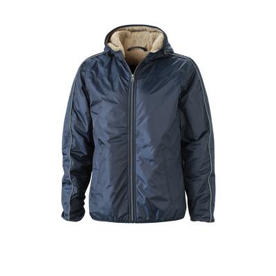 James & Nicholson Mens Winter Sports Jacket
