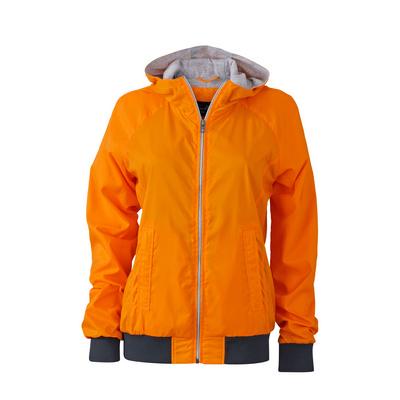 James & Nicholson Ladies Sports Jacket