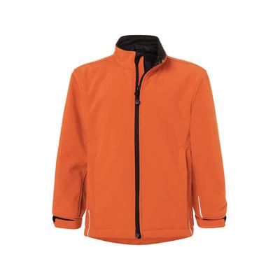 James & Nicholson Softshell Jacket Junior