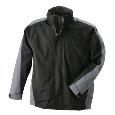 James & Nicholson Two-In-One Jacket