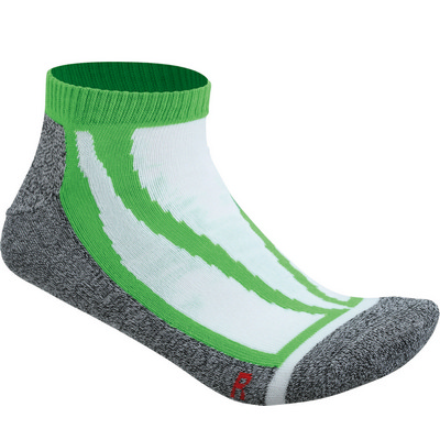 James & Nicholson Sneaker Socks