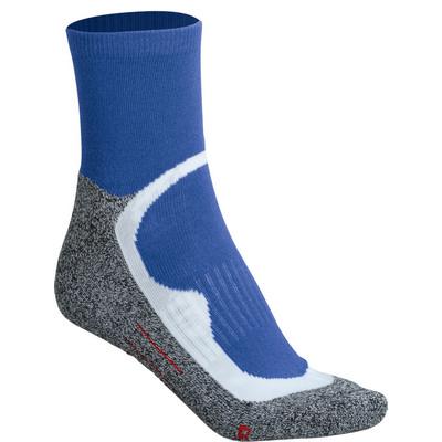 James & Nicholson Sport Socks Short