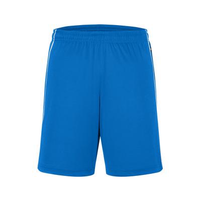 James & Nicholson Basic Team Shorts