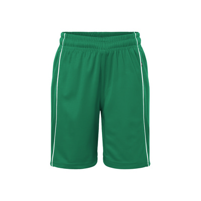 James & Nicholson Basic Team Shorts Junior