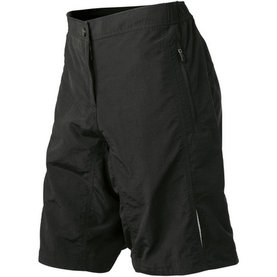 James & Nicholson Ladies Bike Shorts