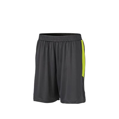 James & Nicholson Competition Team Shorts