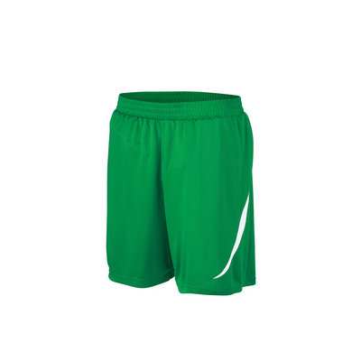 James & Nicholson Tournament Team-Shorts