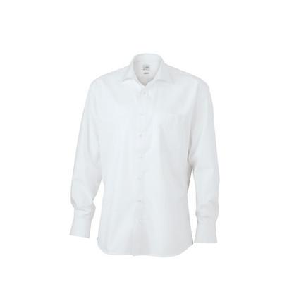 """James & Nicholson Mens Shirt """"HAI"""""""