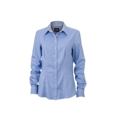 James & Nicholson Ladies Shirt