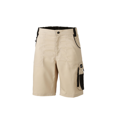 James & Nicholson Workwear Bermudas