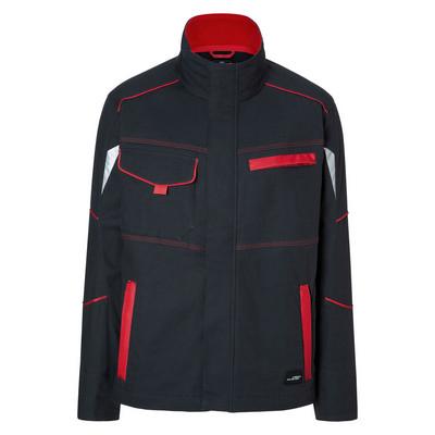 James & Nicholson Workwear Jacket-Level 2
