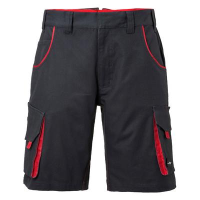 James & Nicholson Workwear Bermudas-Level 2