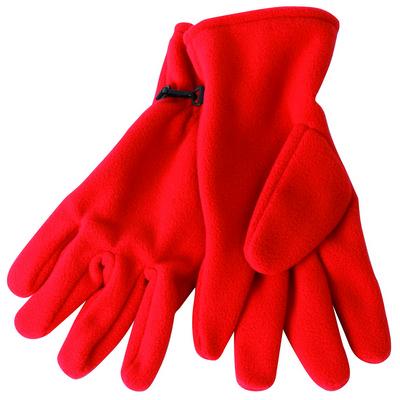 Myrtle Beach Microfleece Gloves