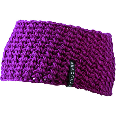 Myrtle Beach Crocheted Headband
