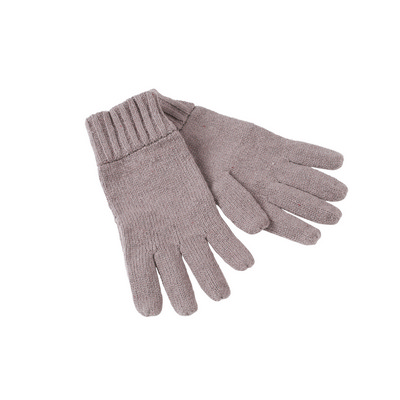 Myrtle Beach Melange Gloves Basic  (MB7980_C3)