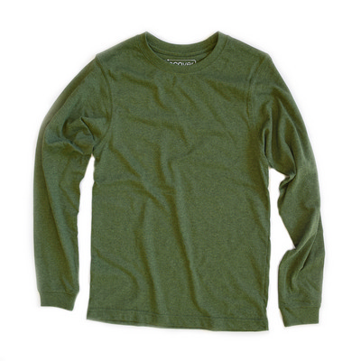 Recover Long Sleeve Classic Tee