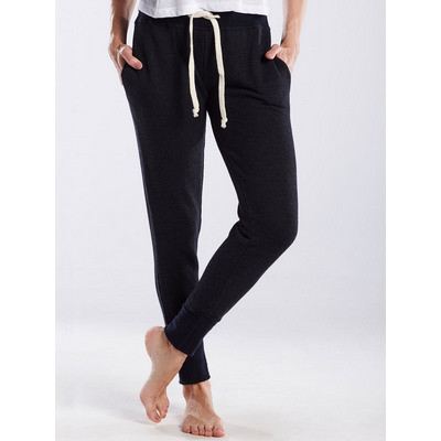 WOMENS FRENCH TERRY SWEAT PANT