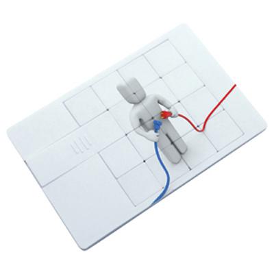 Credit Card USBs