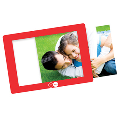 Photoframe Counter Pad - (printed with 1 colour(s))  (CM102_CAPR)