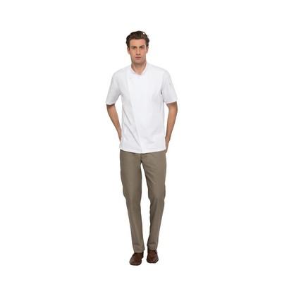 Rochester 100% Cotton Chef Jacket