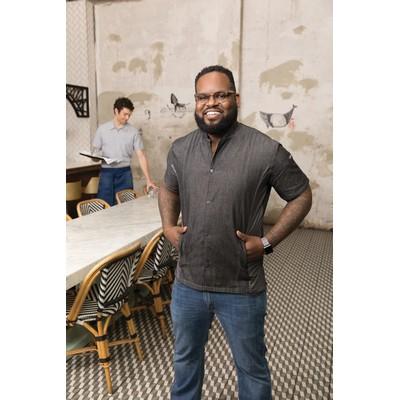 Tribeca Chef Jacket
