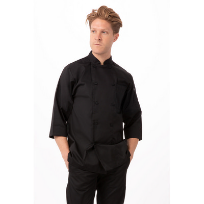 34 Sleeve Chef Jacket JLCL_CHEF
