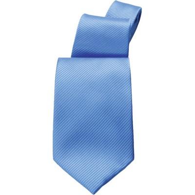 Blue Patterned Tie TSOL-BLU_CHEF