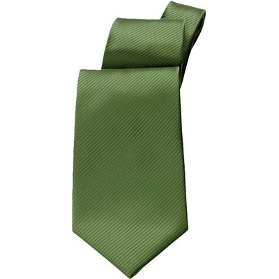 Green Patterned Tie TSOL-GRE_CHEF
