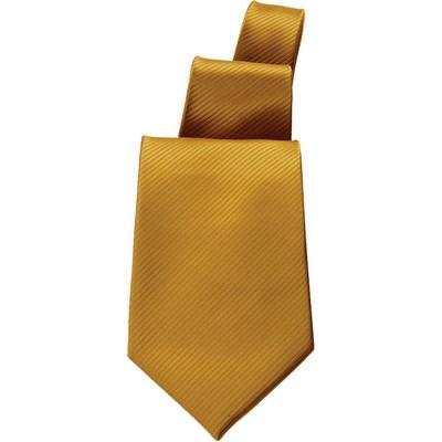 Mustard Patterned Tie TSOL-MUS_CHEF