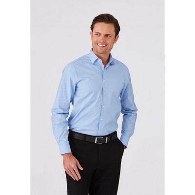 CC Stripe Business Shirt