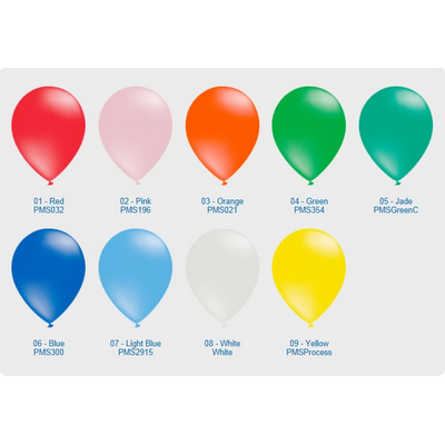 "11"" (28cm) Standard Balloon"