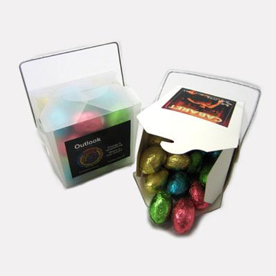 12 Mini Eggs 100g