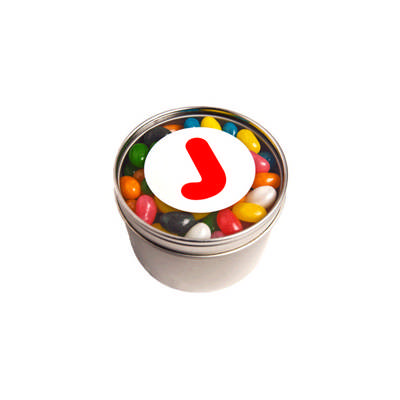 150g Jelly Beans 1 Colour Pad Print