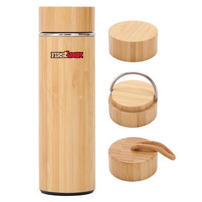Burra Bamboo Drink Bottle