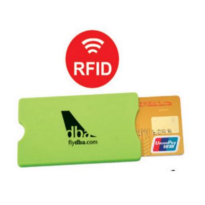 RFID Car Holder
