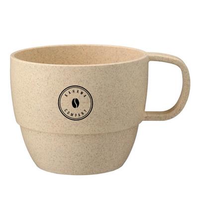 Vetto Wheat Straw Coffee Cup