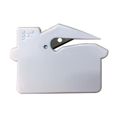 House Shape Letter Opener