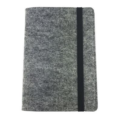 Allison A5 Felt Notebook