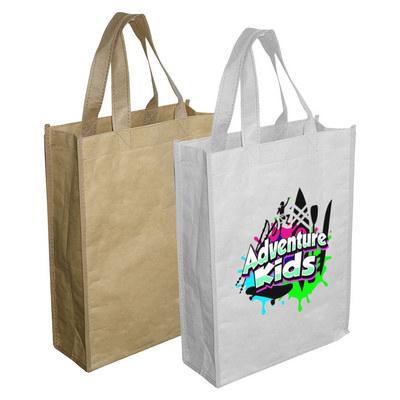 Paper Trade Show Bag